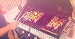 landmann grill header