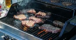 napoleon grill header