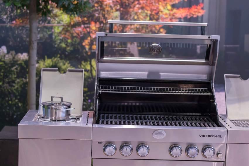 rösle grill test