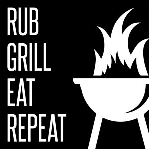 Rub Grill Eat Repeat
