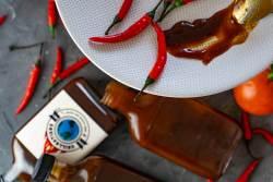 Kirsch Chili BBQ Sauce