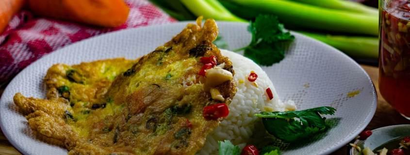 Thai Omlett Rezept Grillnations