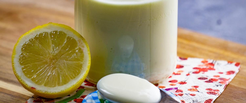 Vegane Mayonnaise Rezept grillnations