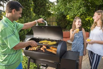 Best Pellet grill for outdoor weather