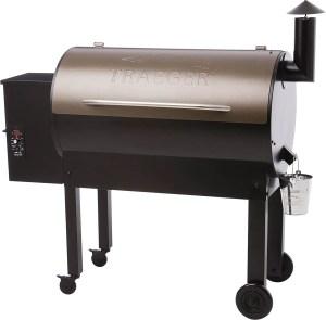 Traeger Texas Elite 34 Wood Pellet Grill