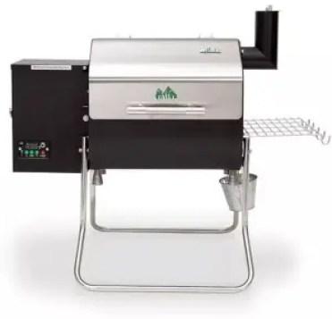 Green Mountain Davy Crockett Pellet Grill- Wi-Fi enabled