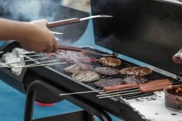 offset smoker grillsview