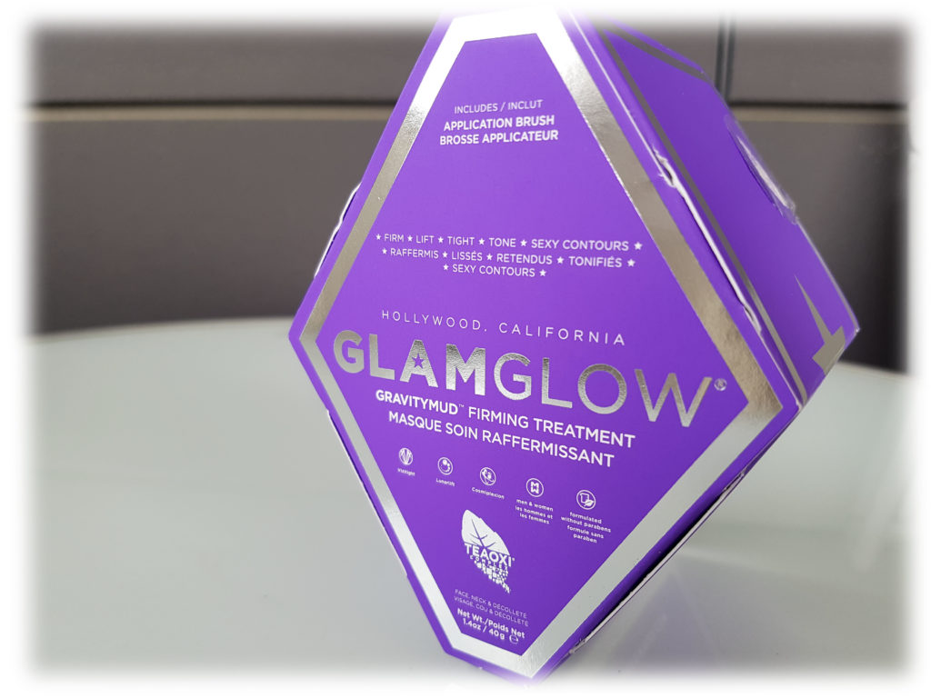 Маска за лице от Glamglow: Gravitymud Firming Mask Treatment