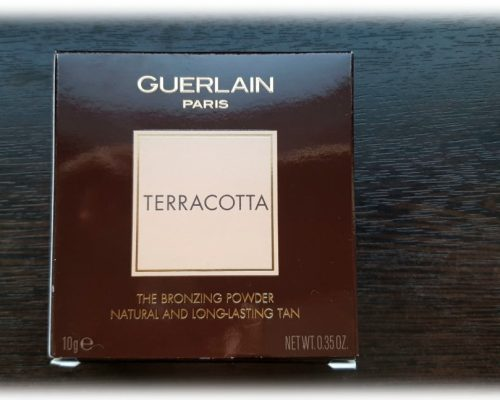 TERRACOTTA BRONZING POWDER NATURAL