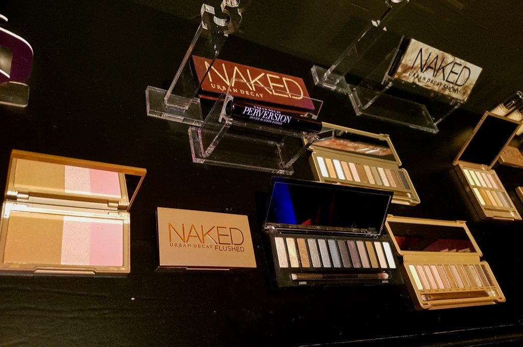 Urban Decay Launch Party