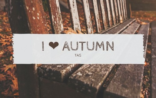 AUTUMN TAG