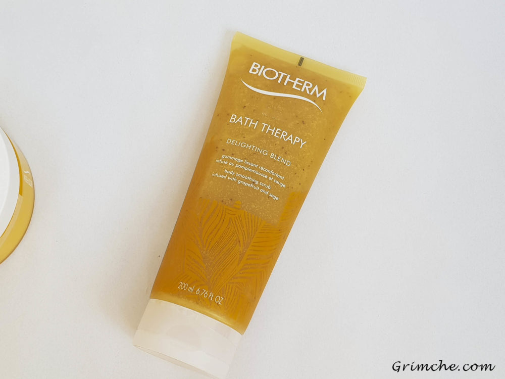Biotherm Bath Therapy Delighted Blend