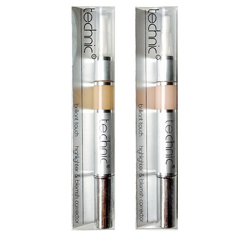 "Коректор ""Technic BRILLIANT TOUCH highlighter & concealer"" 2ml"