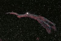 West Veil of Veil Nebula (Wiki Commons)