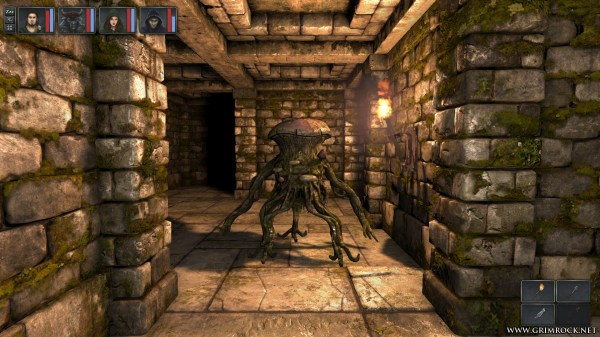 Legend of Grimrock [Dungeon Crawler] - inXile Forums