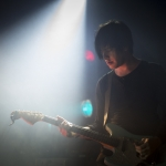 Creepoid, The Echolex, photo by Wes Marsala