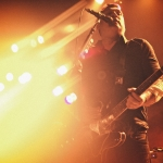 Afghan Whigs at The Fonda Photos by ceethreedom