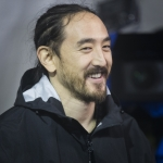 Steve Aoki, Air + Style, Rose Bowl, photos by Wes Marsala