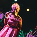 Alice Bag at The Echo