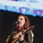 Of Monsters and Men at Alt 98.7 Summer Camp by Steven Ward