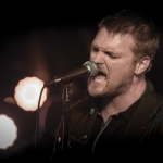 Cold War Kids photo by Wes Marsala