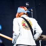 Weezer (n' Roses)