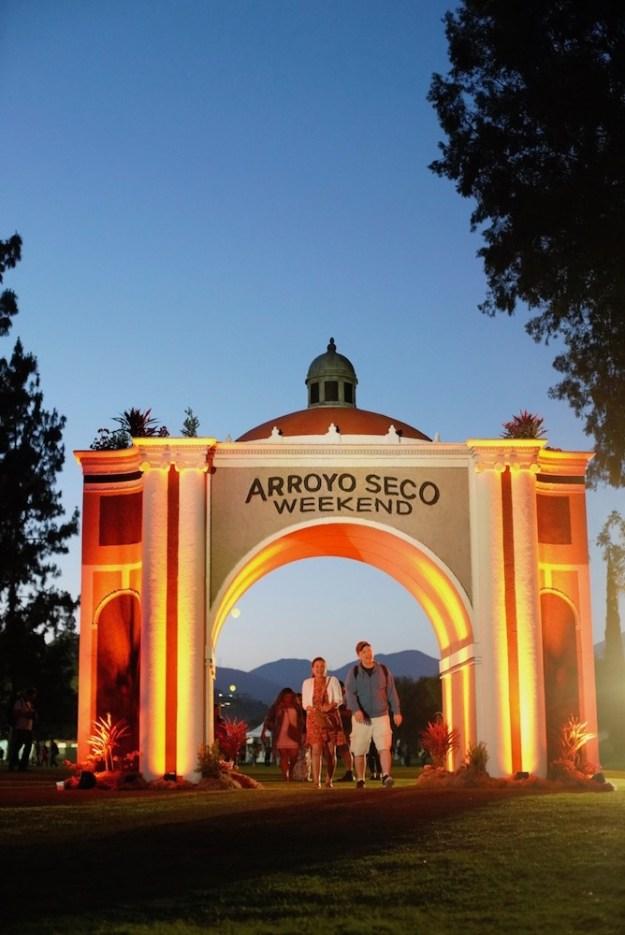 Arroyo Seco Weekend 2018 by Steven Ward