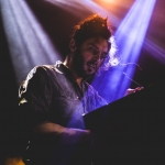 Sego at Echoplex by Andrew Gomez