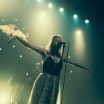 Aurora at the Fonda Theatre