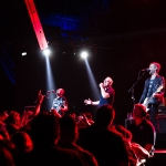 Bad Religion with Babby Babby and The Scandals at the Mayan -Photos Review - Nov.10,2014