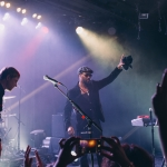 Banks & Steelz at The Roxy