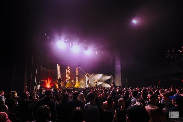 Big Wild at The Novo -- Photo: Kirby Gladstein