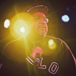Blackalicious at The Roxy Photos by ceethreedom