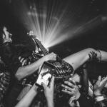 Bleached at Echoplex -- Photo: Andrew Gomez