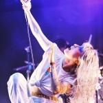 Paramore at Boston Calling by Steven Ward