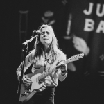 Julien Baker at the Wiltern shot by Danielle Gornbein