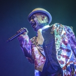 Angelo Moore Celebrating David Bowie at The Wiltern