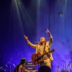 Brett Hool Celebrating David Bowie at The Wiltern