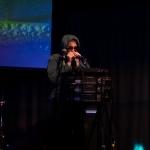 DJ Ty Segall at Zebulon Photo- ZB Images