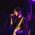 Slow Hollows at Teragram Ballroom -- Photo: Will Tee Yang