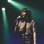 Lauren Mayberry - Chvrches
