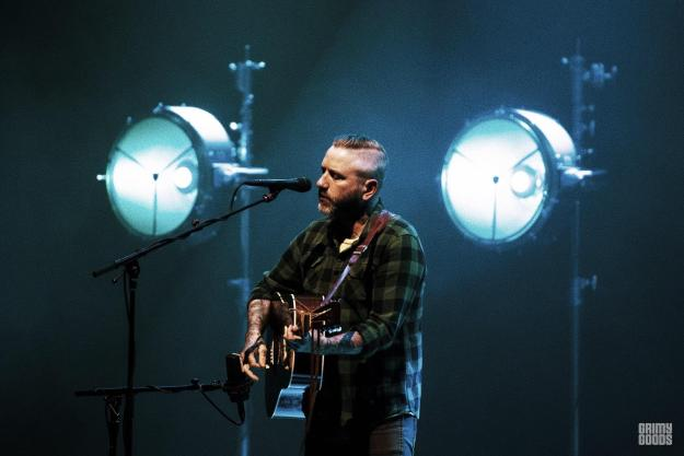 City and Colour -- Photo: Danielle Gornbein