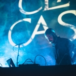 Clams Casino at Hollywood Forever