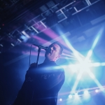 Cold War Kids at the House of Blues Anaheim by Steven Ward