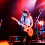Courtney Barnett at the Greek Theatre by Steven Ward