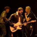 Dante Schwebel with Dan Auerbach and the Easy Sound Revue