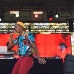 Allan Kingdom at Day N Night Festival