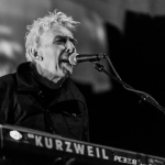 John Cale, Desert Daze 2017, Photo by Wes Marsala