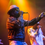 Camp Lo  at The Regent