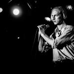 Eagulls, Teregram Ballroom, photo by Wes Marsala